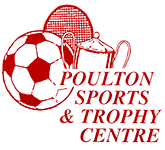 Poulton Sports & Trophy Centre Ltd